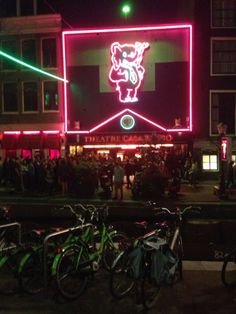 Red Light District / De Wallen