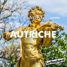 Playlist Routard Autriche