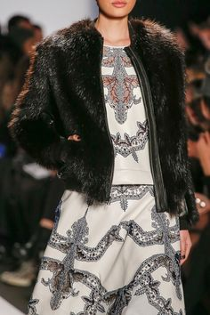 New York Fashion Week!
