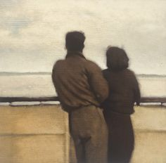 A Distant Wave  Anne Magill