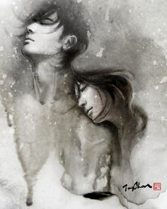 ARTWORK BY JUNGSHAN.........SOURCE TUMBLR.COM..........
