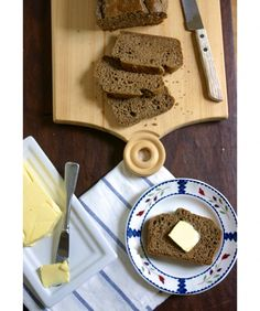 Paleo Sandwich Bread [gluten free, grain free]