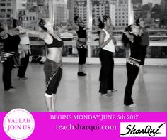 You Can Teach #bellydance #fitness ! Learn the fundamentals w/ this FREE Easy-to-Follow #blueprint  #dance #workout  https://sharqui.lpages.co/the-bellydance-fitness-blueprint/
