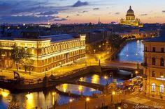 St Petersburg,Russia.A♥W