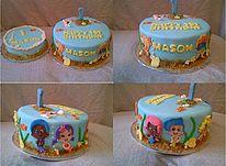 Custom Cake Creations Winnipeg