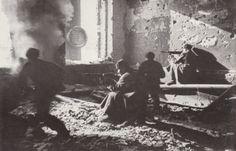 World War II: Battle of Stalingrad