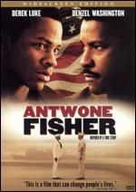 The Antwone Fisher Story