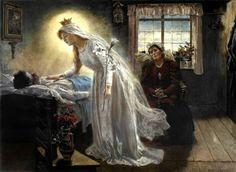 Na morte, defendei-nos Mãe Santíssima.