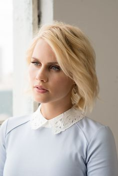 Claire Holt – Shoot for Zooey Magazine May 2015