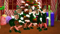 Free Elf Yourself Video and Christmas Calendar From Office Max Holiday Wishes, Holiday Fun, Holiday Decor, Holiday Ideas, Elf Yourself Videos, Christmas Elf, Christmas Crafts, Christmas Ideas, Christmas Calendar
