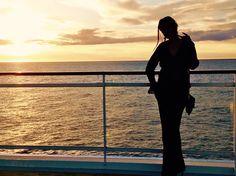 Mediterraneo. The cruise