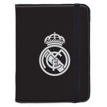 Forro Tablet 7 Pulgadas Real Madrid - Negra Plata  $ 72.685,25