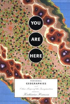 You Are Here by Katharine Harmon is a wonderful compilation of imaginary maps. http://www.amazon.com/dp/1568984308/ref=cm_sw_r_pi_dp_q-54ub15WQJFG