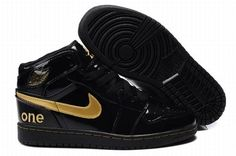 competitive price 4b352 8f11d Sweden Sale Air Jordan 1 I Mens Shoes High Cut For Winter Outlet Black  Yellow from Reliable Big Discount! Sweden Sale Air Jordan 1 I Mens Shoes  High Cut For ...