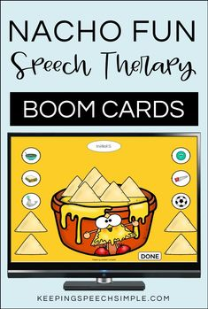 This interactive digital resource is a great way to engage your students in drill work while practicing speech sounds. This Boom Card resource contains 42 activity cards for the deck. Included are most sounds in all word positions, blends and vocalic r. Use this speech therapy activity in your speech room, as a distance learning activity or during teletherapy. Appropriate for your preschool, kindergarten and early elementary students. All targets have pictures. No reading required.