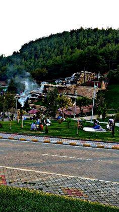 k.maraş muhsin yazıcıoğlu parkı