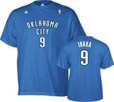 OKC is KILLING it this season!! Keep it comin guys!!