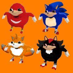 Ugandan Sonic