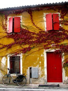 Veneto - photo taken by N. Lopoukhine