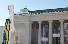 New Orleans Museum of Art and Sculpture Garden | New Orleans City Park