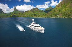 Luxury Yacht Big Fish. http://www.adelto.co.uk/luxury-yacht-big-fish/