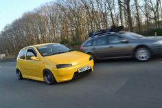 #SouthwestEngines Modified Fiat Punto 1.2 8v 2003