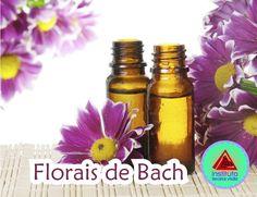 Cada essência floral é destinada ao equilíbrio de um determinado estado emocional.  Os Florais de Bach permitem a cura energética do plano emocional e auxiliam no plano físico pois possibilitam o equilíbrio do SER.  Conheça o que cada Essência Floral pode possibilitar.