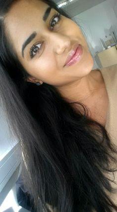 natural look, hair and makeup #bueno