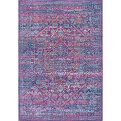 You'll love the Rory Rug at Joss & Main - With Great Deals on all products and Free Shipping on most stuff, even the big stuff.