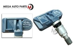 ITM Set of 4 315mhz TPMS Tire Pressure Sensors 2008 2009 2010 2011 2012 Audi A5 Replacement