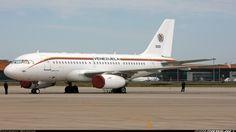 EEUU autoriza a avión de Maduro usar su espacio aéreo