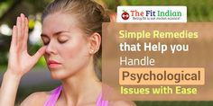 4 Simple Home Remedies to Handle Psychological Issues – Common Issues - http://fitnessandhealthpros.com/health/4-simple-home-remedies-to-handle-psychological-issues-common-issues/