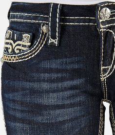 To own a pair of Rock Revival Jeans