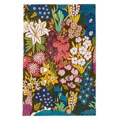 Zaida UK Ltd English Country Garden Traditional Rug