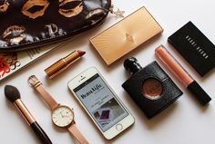 Rebranded my blog & social media.. Check it out www.beautifie.com x
