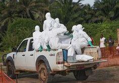 28-Jul-2014 8:59 - LIBERIA SLUIT DE GRENZEN UIT ANGST VOOR VERSPREIDING EBOLA-VIRUS. Om de verspreiding van het dodelijk ebola-virus tegen te gaan, heeft nu ook Liberia de grenzen gesloten. Ook gelden er strenge...