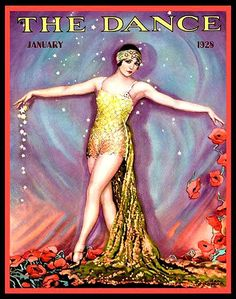 Art Deco Dance Print The Dance Magazine by DragonflyMeadowsArt Shall We Dance, Just Dance, Broadway Stage, Dance Magazine, Vintage Dance, Dance Images, Dance Art, Cool Posters, Travel Posters