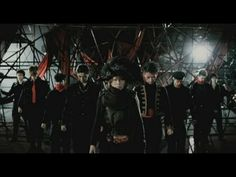T.M. Revolution - FLAGS