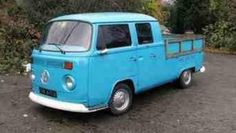 Old Ford Crew Cab Trucks | crew cab crewcab bus pickup.Origional RHD. SOLD (1972) on Car And ...