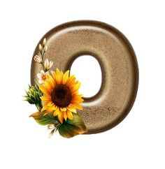 Planners, Sunflower Art, Alphabet And Numbers, Backyard Landscaping, Wood Signs, Backdrops, Daisy, Mandala, Paper Crafts
