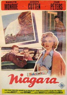 Niagara, 1952.