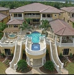 This is an amazing house.