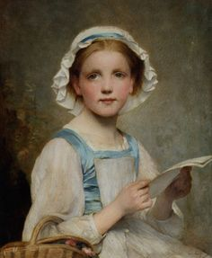 Painterlog.com: Charles Chaplin (French painter, born 1825 - died 1891)