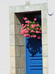 Port-Launay, Finistère, Bretagne, France