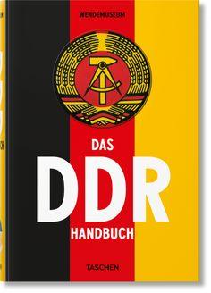 Das DDR-Handbuch  - TASCHEN Verlag