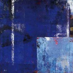 yngve henriksen malerier (norway)  love the blues.  Express yourself. visit clinicalcounselingandarttherapy.com