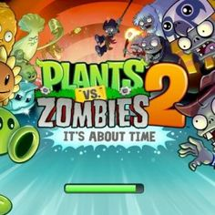 Game Review: Plants vs Zombies 2 http://www.luluhypermarket.com/GoodLife/game-review-plants-vs-zombies-2-zzehds57.html