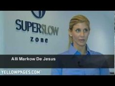 Superslow Zone Fitness Training at http://SSZPacificSprings.com  As you can see in the video SuperSlow Zone now offers the residents in Omaha, Nebraska the chance to try a new revolutionary exercise training system that can help you get the body and health you want in just minutes per week.  Call Now for a Free Consultation: (402) 708-5679  SuperSlow Zone® Omaha Pacific Springs Square, Suite 102 17785 Mason Street Omaha, NE 68118