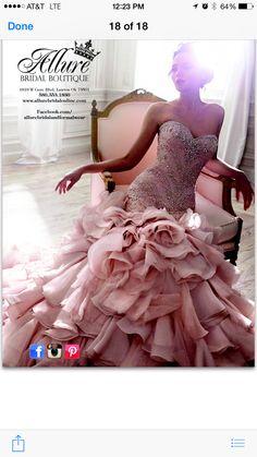 Allure Bridal Boutique 1819 W Gore Blvd Lawton ok Allure Bridal, Bridal Boutique, Ball Gowns, Formal Dresses, Fashion, Vestidos, Fitted Prom Dresses, Moda, Formal Gowns
