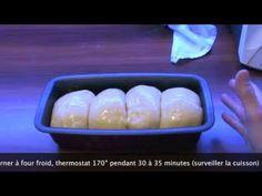 Brioche boulangère - YouTube